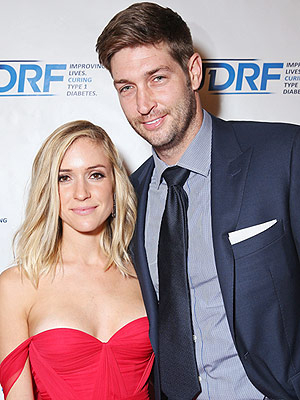 Jay Cutler and Kristin Cavallari Welcome Daughter Saylor James width=
