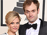 Claire Coffee Welcomes Son Calvin Eugene