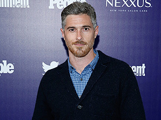 Dave Annable's Baby Bliss: 'It's the Most Exciting Time of My Life'