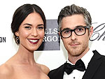 Dave and Odette Annable Expecting First Child