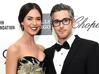 Baby Joy! Dave and Odette Annable Expecting First Child