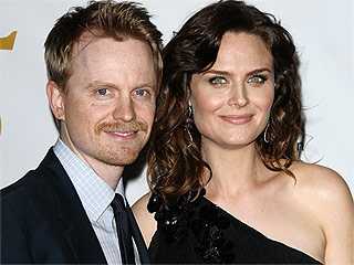David Hornsby and Emily Deschanel Welcome Second Child