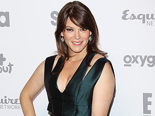 Gail Simmons: My Daughter Learned to Make Fun of Me