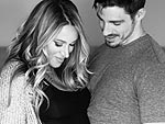 Haylie Duff Welcomes Daughter Ryan