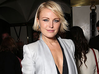 Malin Akerman Wants to Focus on Being a Single Mom Before Dating