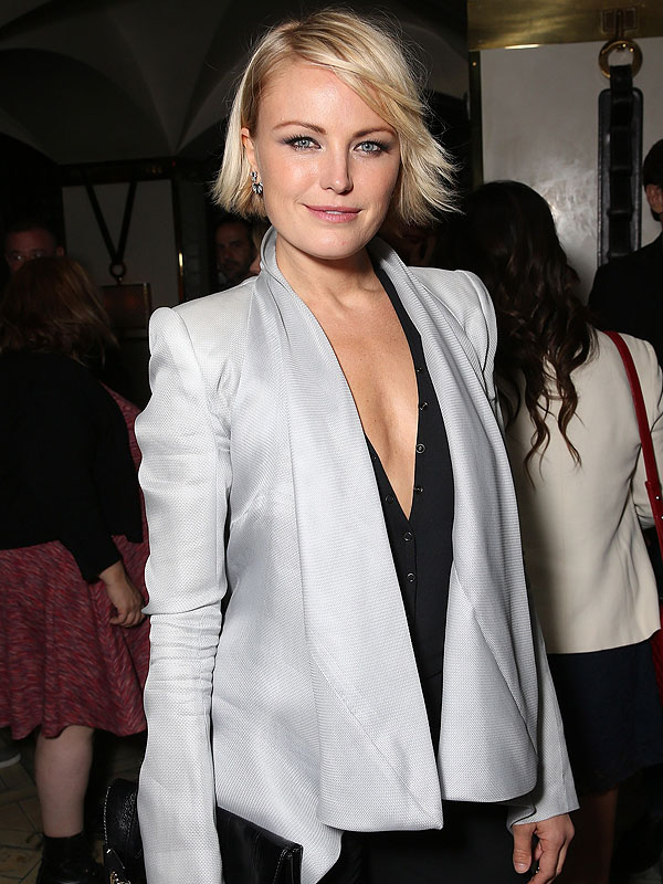 Malin Akerman I'll See You In My Dreams premiere
