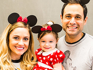 Inside Jason and Molly Mesnick Daughter Riley's Second Birthday (PHOTOS)