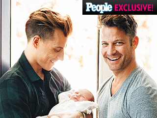 Meet Nate Berkus & Jeremiah Brent's Daughter Poppy