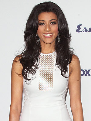 Royal Pains Reshma Shetty Deep Katdare Expecting First Child Daughter
