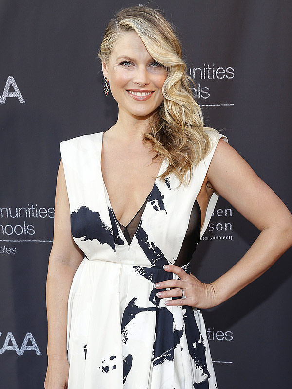 Ali Larter Communities in Schools of Los Angeles