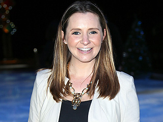 Beverley Mitchell: Motherhood Is 'the Best Thing I've Done'