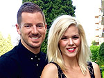Kimberly Caldwell Expecting First Child