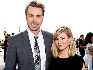 Kristen Bell and Dax Shepard: Our 2-Year-Old Quotes Game of Thrones