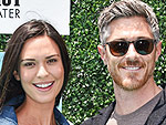 Baby Girl on the Way for Dave and Odette Annable