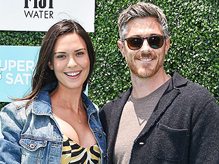 Watch Out, Tiger! Dave Annable Plans on Making His Daughter a Golf Star | Dave Annable, Odette Yustman