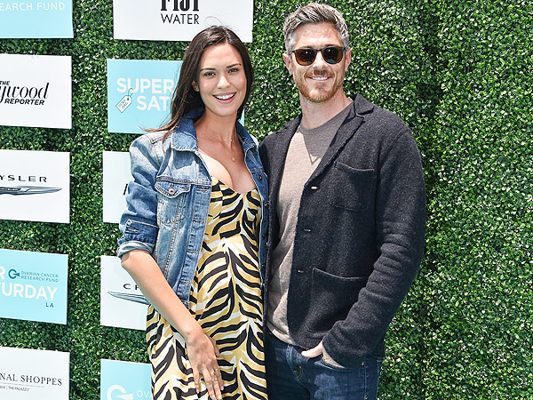 Dave Annable Odette Annable Ovarian Cancer Research Fund