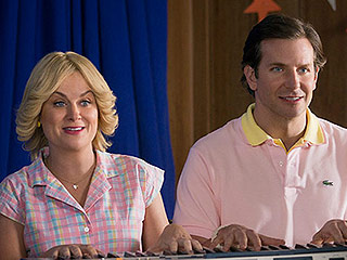 How an Email Chain Reunited the A-List Cast of Wet Hot American Summer   Netflix, Wet Hot American Summer, Amy Poehler, Bradley Cooper