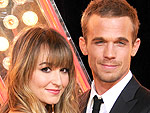 Cam Gigandet Welcomes Daughter Armie Heartly