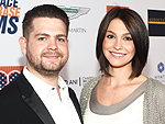 Jack and Lisa Osbourne Welcome Daughter Andy Rose
