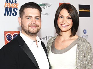 It's Another Girl for Jack and Lisa Osbourne! Find Out Her Name