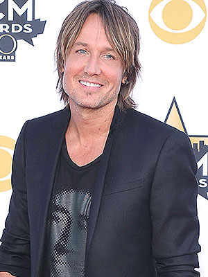 Keith Urban: Sunday Already Thinks She\'s Too Old for Kidz Bop ...