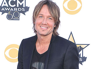 Keith Urban Adds Ambassador to His List of Accolades