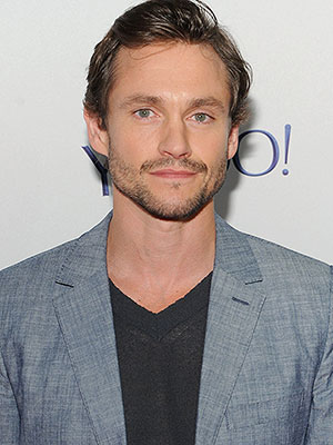 Hugh Dancy Hannibal Premiere