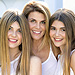 Lori Loughlin's Teenage Daughters Want to Be Stars, but They Have to Have a 'Backup Plan,' Says Mom