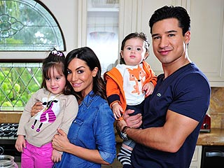 Mario Lopez: 'There Are No Time-Outs' in Parenthood