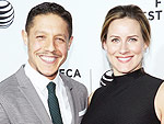 Theo Rossi Welcomes Son Kane Alexander
