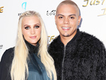 Evan Ross and Ashlee Simpson Welcome Daughter Jagger Snow