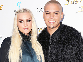It's a Girl for Evan Ross and Ashlee Simpson!