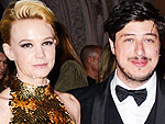 Marcus Mumford and Carey Mulligan Welcome Daughter Evelyn Grace