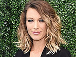 Natalie Zea Welcomes Daughter Reygan