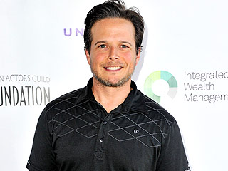 Scott Wolf: My Son Is the 'Most Compassionate and Empathetic Human Being'