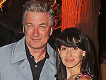 Alec and Hilaria Baldwin Welcome Son Rafael Thomas
