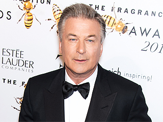Alec Baldwin Steps Out Hours After Son's Birth: 'My Wife Is My Hero'
