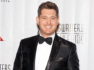 Michael Bublé Brings Son Home from Hospital, Thanks Fans for 'Love and Concern' | Michael Buble