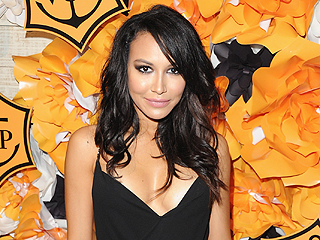 Naya Rivera's Blog: Sex in the Second Trimester Is 'a Bit Odd'