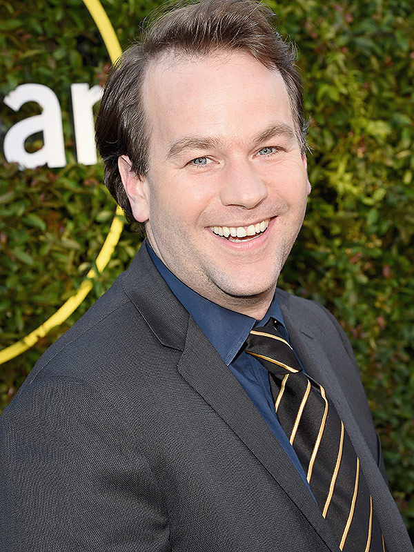 mike birbiglia height