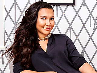 Inside Naya Rivera's Sophisticated Nursery – Inspired By a Teepee!