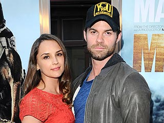 Rachael Leigh Cook and Daniel Gillies: Having a Son Is 'So Different'