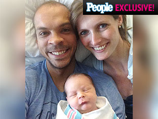 Christopher Reeve's Daughter Welcomes Son – And Names Him After Her Dad