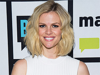 Adorable Bumpie Alert! Pregnant Brooklyn Decker Shows Off Growing Belly in Fun Photo