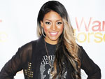 Drew Sidora Welcomes Son Machai David
