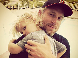 Jessica Simpson Is 'Obsessed' with Her Adorable Boys, Shares Sweet Father-Son Photos