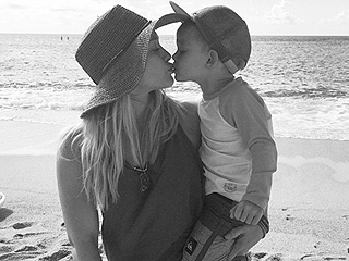 Arrgh, Matey: Watch Hilary Duff's Son Do His Best Pirate Impression