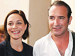 Third Child on the Way for Jean Dujardin