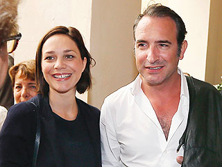 Third Child on the Way for The Artist's Jean Dujardin