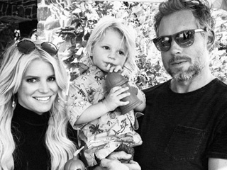 Jessica Simpson's Son Ace Turns 2, Channels Harry Styles – See All the Cute Party Pics!